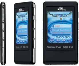 Produktfoto Zicplay V-MAX EVO