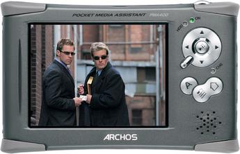 Produktfoto Archos PMA 400