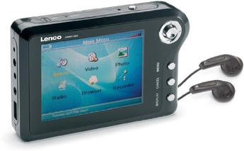 Produktfoto Lenco XEMIO-1020