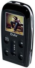 Produktfoto D-Jix 320
