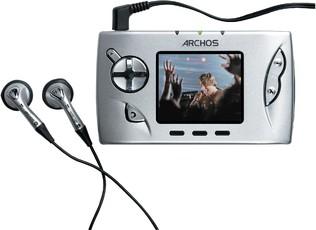 Produktfoto Archos Gmini 402 HOST