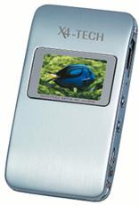 Produktfoto X4-Tech CLIP MAN