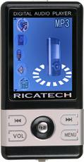 Produktfoto Ricatech RC641 FM