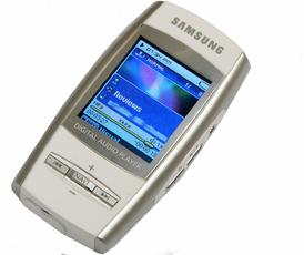 Produktfoto Samsung YP-D1
