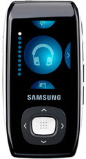 Produktfoto Samsung YP-T9JBQ
