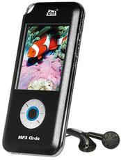 Produktfoto DNT MP3 Circle