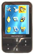 Produktfoto Ricatech RC 2010