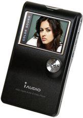 Produktfoto Cowon Iaudio X5 V