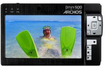 Produktfoto Archos Gmini 500