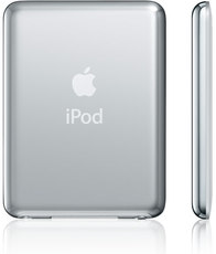 Produktfoto Apple iPod NANO (3.GEN.)