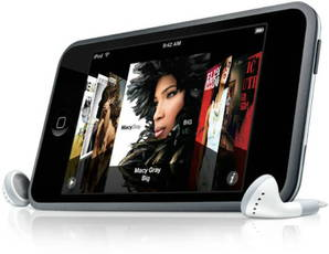 Produktfoto Apple iPod Touch