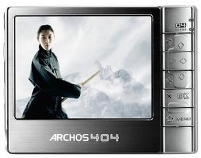 Produktfoto Archos 404