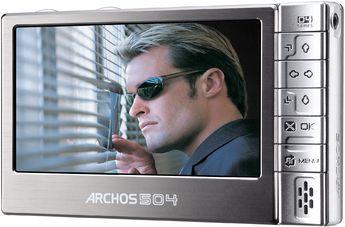 Produktfoto Archos 504