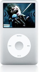 Produktfoto Apple iPod Classic
