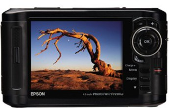 Produktfoto Epson P6000