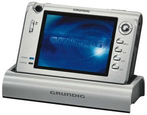 Produktfoto Grundig Mpixx VP 6200