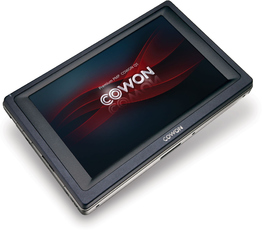 Produktfoto Cowon Iaudio Q5W