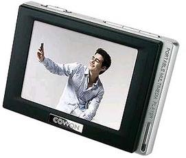 Produktfoto Cowon D2DAB-8G-WH