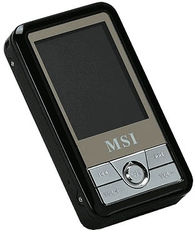Produktfoto MSI P 520