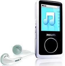 Produktfoto Philips SA 3105