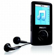 Produktfoto Philips SA 3115