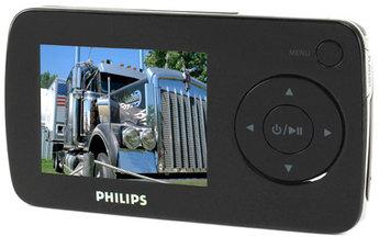 Produktfoto Philips SA6025