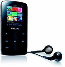 Produktfoto Philips SA9325