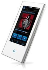 Produktfoto Samsung YP-P2JA