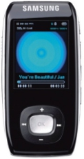 Produktfoto Samsung YP-T9JBA