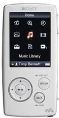 Produktfoto Sony NWZ-A815