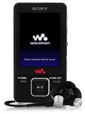 Produktfoto Sony NWZ-A828B