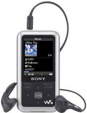 Produktfoto Sony NWZ-S615F