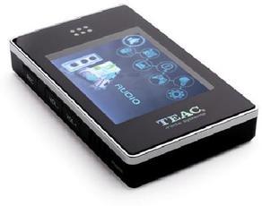 Produktfoto Teac MP-450