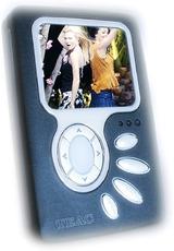Produktfoto Teac MP-8000