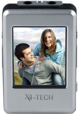 Produktfoto X4-Tech Clipstar