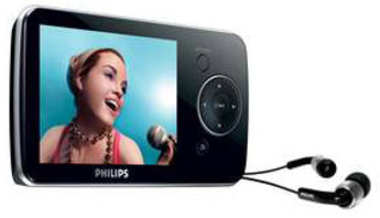 Produktfoto Philips SA5245BT