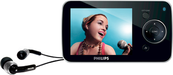 Produktfoto Philips SA5285BT