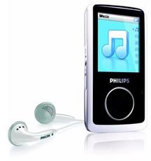 Produktfoto Philips SA 3124