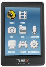 Produktfoto Technaxx Touchme