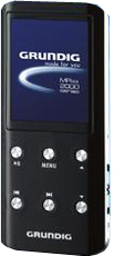 Produktfoto Grundig Mpixx 2400