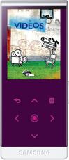 Produktfoto Samsung YP-T10JA