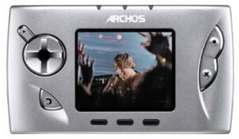 Produktfoto Archos Gmini 400