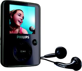 Produktfoto Philips SA3045