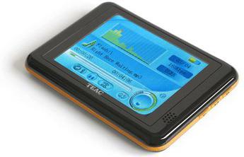 Produktfoto Teac MP-600