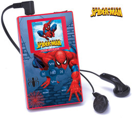 Produktfoto Lexibook DMP103SP Spiderman