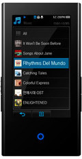 Produktfoto Samsung YP-P2JQ