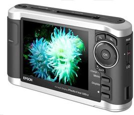Produktfoto Epson P-3000