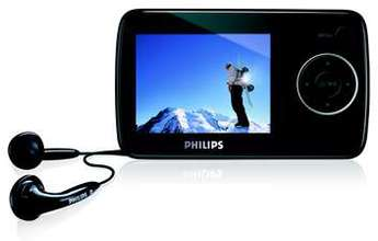 Produktfoto Philips SA 3325