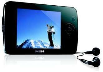 Produktfoto Philips SA 6125 02