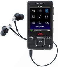 Produktfoto Sony NWZ-A829
